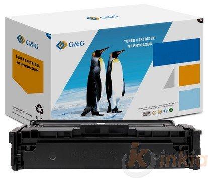 Compatible Premium Canon 1254C002 / 046H - Toner noir
