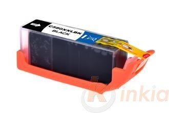Compatible Premium Canon 1970C001 / PGI-580 PGBK XXL - Cartouche d'encre noire