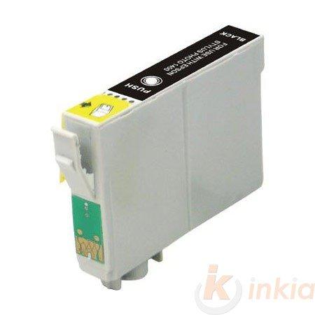 Compatible Premium Epson C13T02W14010 / 502XL - Cartouche d'encre noire
