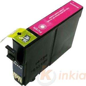 Compatible Premium Epson C13T03A34010 / 603XL - Cartouche d'encre magenta