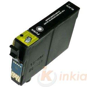 Compatible Premium Epson C13T03A14010 / 603XL - Cartouche d'encre noire