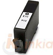 ALTERNATIF HP 3YL84AE / 912XL - Cartouche d'encre noire