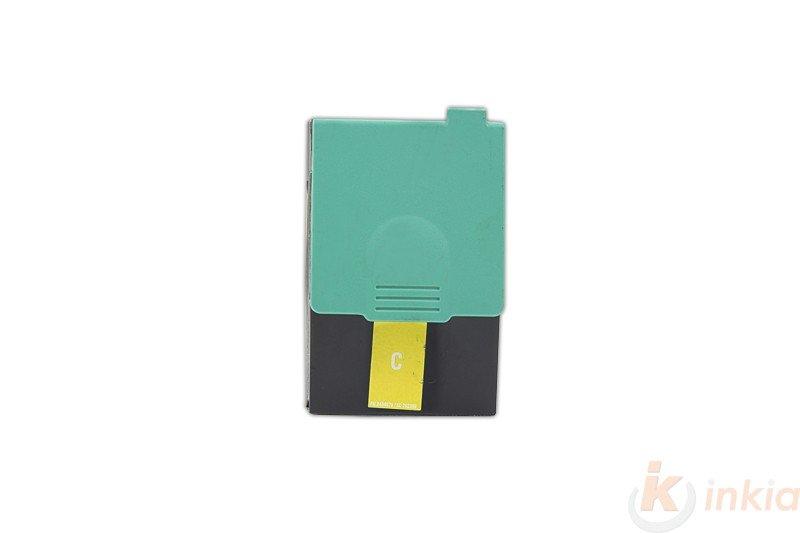 Compatible Premium Lexmark C540H1YG - Toner jaune