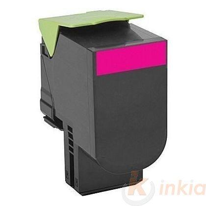 Compatible Premium Lexmark 71B20M0 - Toner magenta