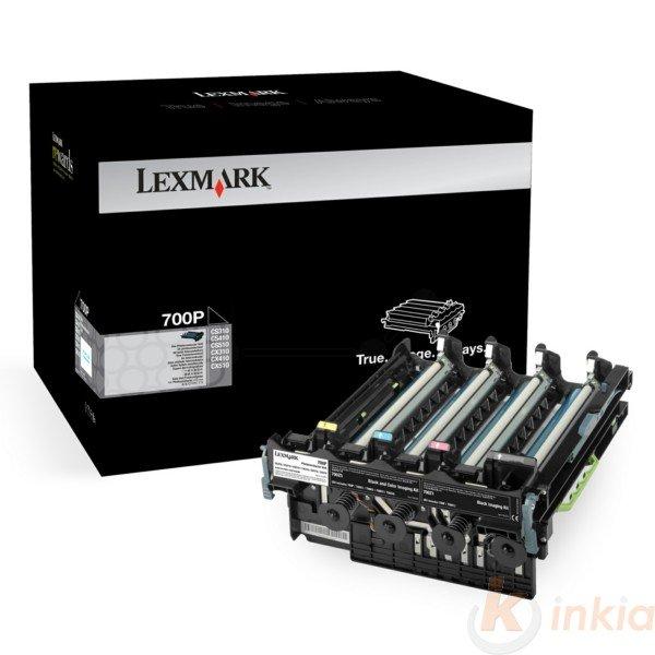 ORIGINAL Lexmark 70C0P00 / 700P - Photoconducteur