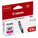ORIGINAL Canon 1996C001 / CLI-581 MXXL - Cartouche d'encre magenta