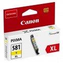 ORIGINAL Canon 2051C001 / CLI-581 YXL - Cartouche d'encre jaune