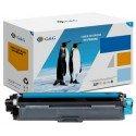 Compatible Premium Canon 1253C002 / 046H - Toner cyan