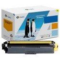 Compatible Premium Canon 1251C002 / 046H - Toner jaune