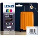 ORIGINAL Epson C13T05H64010 / 405 XL - Cartouche d'encre multi pack