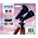 ORIGINAL Epson C13T02V64010 / 502 - Cartouche d'encre multi pack