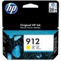 ORIGINAL HP 3YL79AE / 912 - Cartouche d'encre jaune