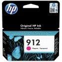 ORIGINAL HP 3YL78AE / 912 - Cartouche d'encre magenta