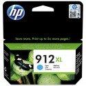 ORIGINAL HP 3YL81AE / 912XL - Cartouche d'encre cyan
