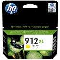 ORIGINAL HP 3YL83AE / 912XL - Cartouche d'encre jaune