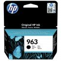 ORIGINAL HP 3JA26AE / 963 - Cartouche d'encre noire