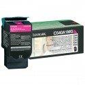 ORIGINAL Lexmark C540A1MG - Toner magenta