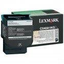 ORIGINAL Lexmark C540A1KG - Toner noir
