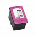 Compatible Premium HP N9K07AE / 304XL - Cartouche d'encre couleur